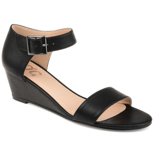 Timeless Wedge Heel