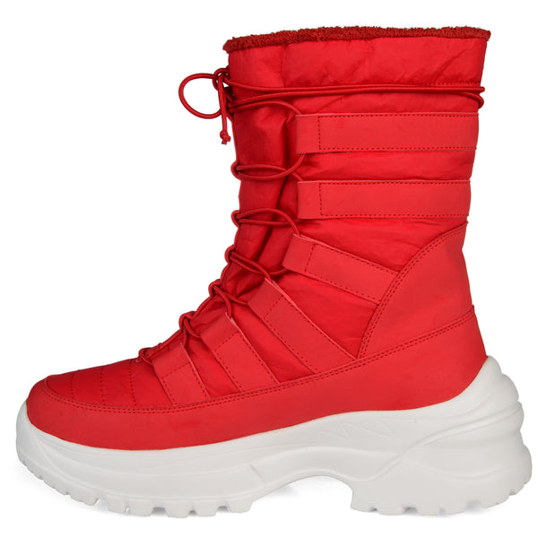 Lightweight Fashion Winter Boots