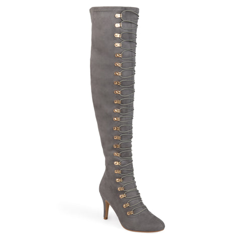 Over-the-knee Vintage Boots