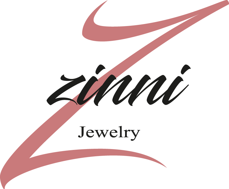 Zinni Jewelry Logo_Pink-Black