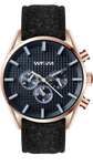 GOL LIMITED ROSE GOLD 42MM
