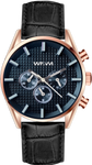 OSLO LIMITED ROSE GOLD 42mm