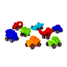 Little Vehicle Assortment A