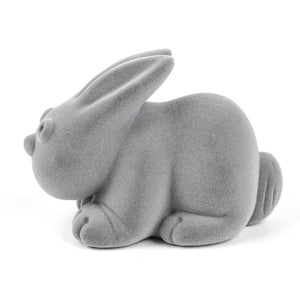 "Rubbabu Bunny 4"" Animal"