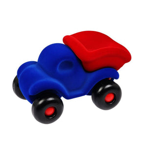 Rubbabu Cleanupper the Dump Truck Vehicle 20011BBOX