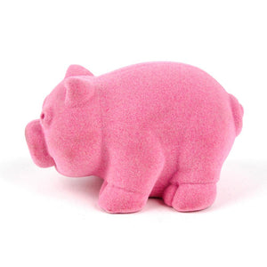 "Rubbabu Pig 4"" Animal"
