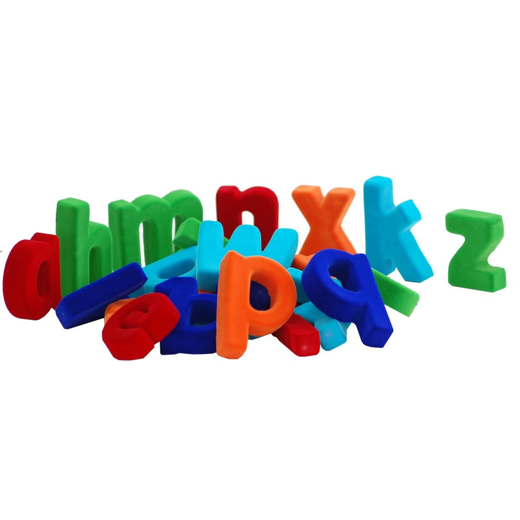 Rubbabu Small Lowercase Alphabets 2.5