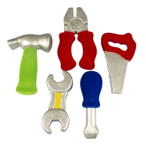 Rubbabu Tool Set (5Pcs) Tools
