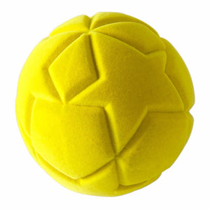 Rubbabu Yellow Star Ball Ball