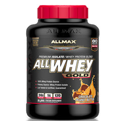AllMax All Whey Gold