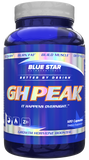 Blue Star GH Peak