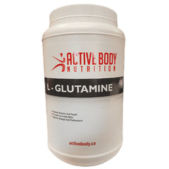 Active Body L-Glutamine