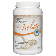 All Natural Whey Protein
