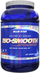 Blue Star Iso-Smooth