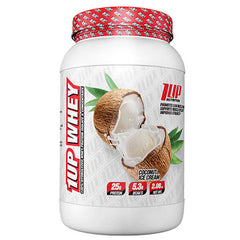 1up Nutrition Whey