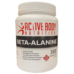 Active Body Beta-Alanine