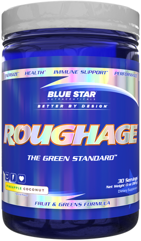 Blue Star Roughage
