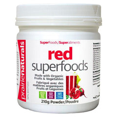 Prairie Naturals Red SuperFoods Powder