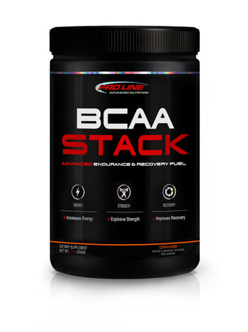 Proline Advanced Nutrition BCAA STACK
