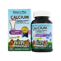 Nature's Plus Animal Parade Calcium