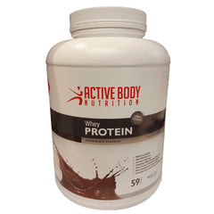 Active Body Whey Protein