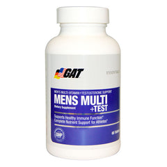 GAT Sport Mens Multi+Test