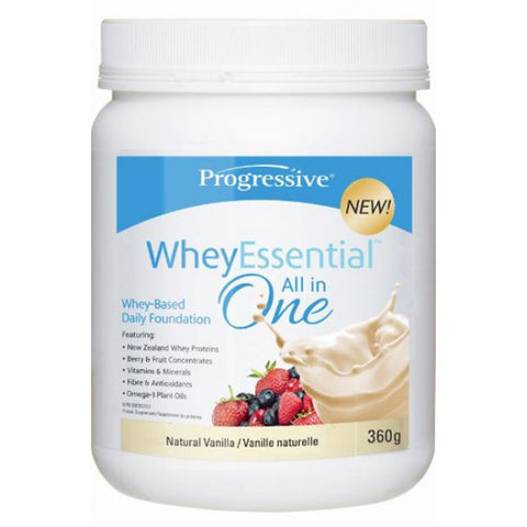 Progressive Whey Essential