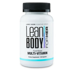 Lean Body Multivitamin for HER