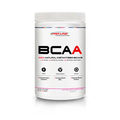 Proline Advanced Nutrition BCAA Natural Instantized