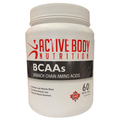 Active Body BCAAs