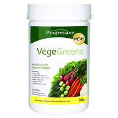Progressive VegeGreens