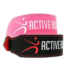 Active Body Weightlifting Belt