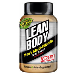 Lean Body Mens Multivitamin
