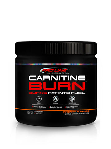 Proline Advanced Nutrition Carnitine Burn