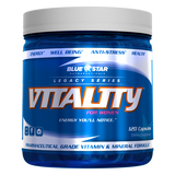 Blue Star Vitality for Women