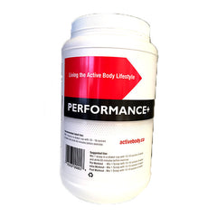 Active Body Performance+
