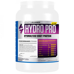 Athletic Alliance Hydro Pro