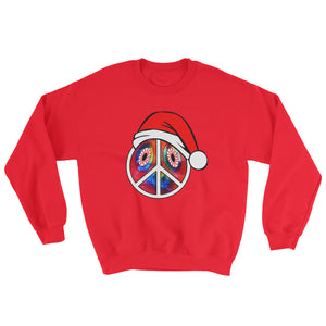 The Audible484 Christmas Sweater