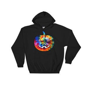 The LIMITED TIME ONLY Audible484 Halloween hoodie!
