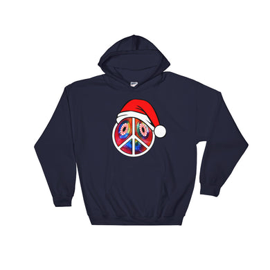 The Audible484 Christmas Hoodie