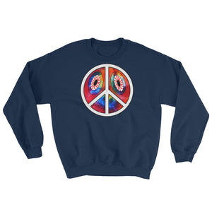 The Official Audible484 Pullover Sweater
