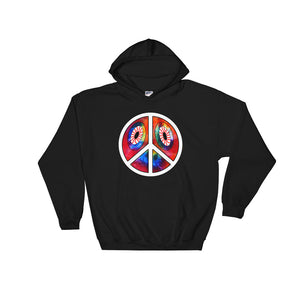 The Official Audible484 Hoodie
