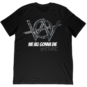 ANARCHY LyricLine® OW T-SHIRT