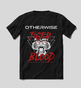 OTHERWISE Tiger Blood Tee 2021