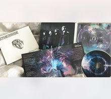 Sleeping Lions CD Digipak