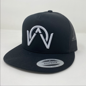 OTHERWISE 3D Logo Ball Cap Snapback®