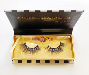 Chic Me Lashes