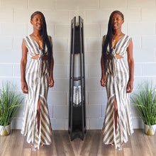 'Say Yes' Maxi Dress