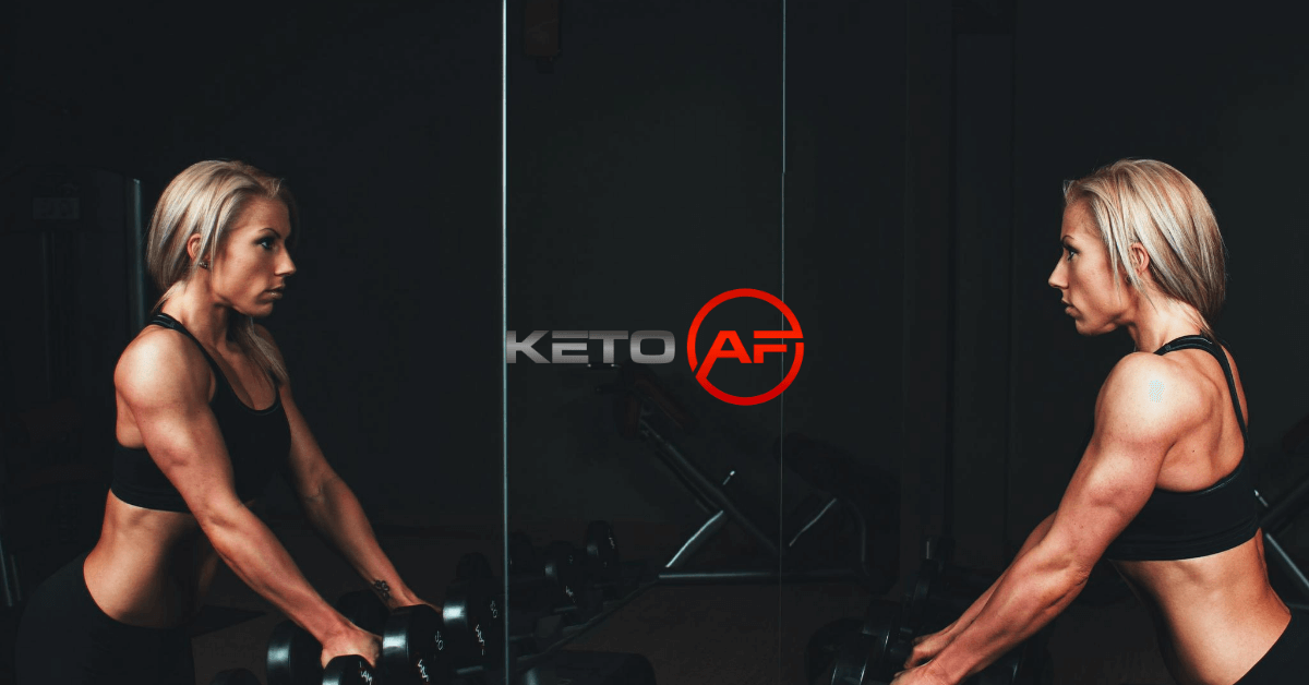 KETOAF Review - Products