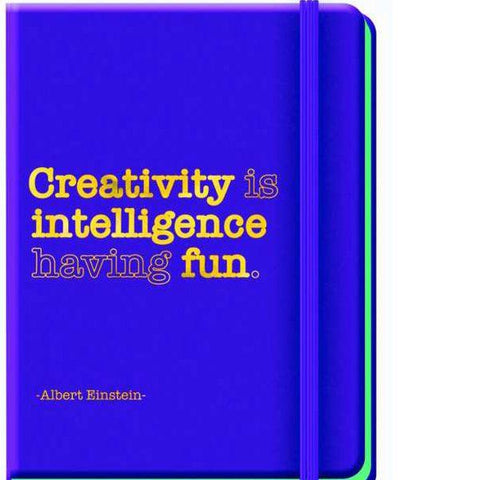 Journal for Success Albert Einstein